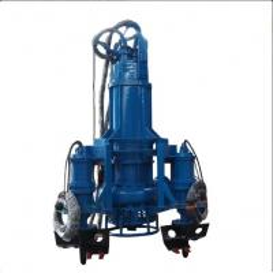 Mining sewage water sand dredging submersible pump 10 inch Manufactures