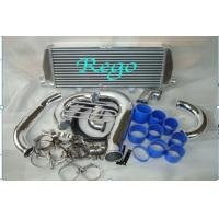 High Precision Toyota Aristo Auto Intercooler Core Air To Air Heat Exchanger Manufactures