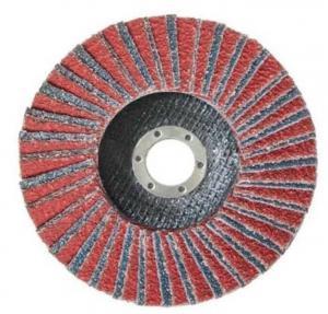 China PVA Grinding Wheel/Elastic Flap Disc Grit: 60-400# Cleaning,Deburring,Finishing,Grinding,polishing,Surface preparation on sale
