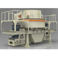 1520-1690 RPM Sand Making Machine VSI Vertical Impact Crusher For Processing Stone Manufactures