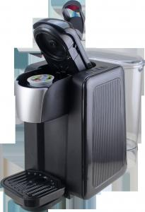 Energy Saving Auto Shut Off 1.7L Office Coffee Machines Manufactures
