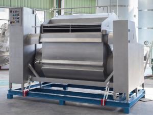 SGS 50000LPD SUS316L Food  Cheese Maker Machine PLC Control Manufactures