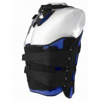 Black Tlso Back Spine Brace Thoracic Lumbar Surgical Back Support Corset Manufactures