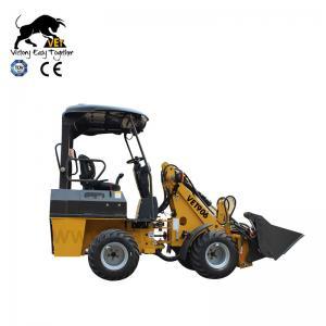 China Front end loader VET906 for Europe on sale