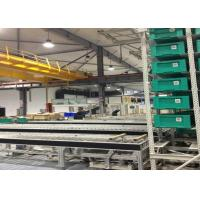 Non Standard Automatic Production Line / Sorting Palletizing and Warehousing Line Manufactures