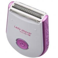 Micro Usb Rechargeable Lady Shaver Washable wiht Manufactures
