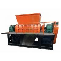 Multifunctional Large Metal Crusher Machine For Engine Shell PLC Control Manufactures