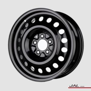 17″winter Steel Wheels, Winter Steel Rims Manufactures