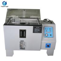 Professional Salt Mist / Salt Spray Test Chamber For Plating Coating Products Manufactures