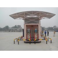 Integrated Modular Stable CNG Filling Stations CNG Refueling Compressor Manufactures