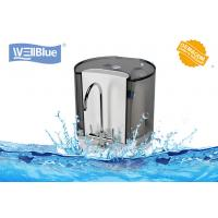 WellBlue Brand Countertop type and wear-mounted faucet water filter L-DF206 Manufactures