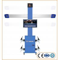 Movable Digital 3D Wheel Aligner With Auto-Tracking  Camera Beam T288 Manufactures