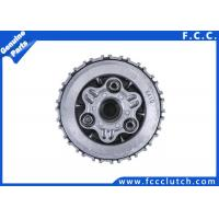 125CC Motorcycle Clutch Plate Assembly For Suzuki T125 100-C6G07A-00 Manufactures