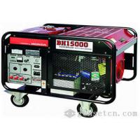 11kw Honda single phase Gasoline Generator Set Manufactures