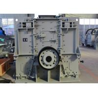 Reversible Impactor Hammer Mill Crusher 160-320 M³ / H For Coke Crushing Manufactures