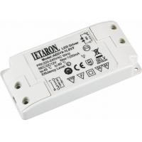 12V 15W Constant Voltage LED Driver Transformer for Led Lamp and Display AED15-1LLSVT Manufactures