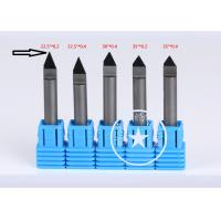 China Granite Carving Tools PCD Diamond Router Bits for Marble Engraving on sale