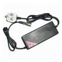 42Volt 5A CCCV Charger For 10 Cells  Lithium Polymer Battery Packs Manufactures