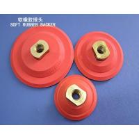 Excellent quality china power tool spare part diamond backer up stone polishing