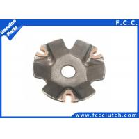 Genuine Clutch Assembly Parts / Motorcycle Honda Clutch Parts Wear Resistance Manufactures