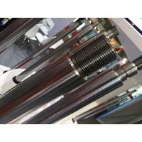 20-30 Micron F7 Hydraulic Piston Rods Micro Alloy Steel ISO Approval Manufactures