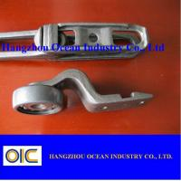 Drop Forged Chain And Trolley , type X348 , X458 , 468H Manufactures