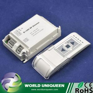 China 0-10V Led RF Wireless Led Triac Dimmer,AC90-240V Led Remote Control Dimmer on sale