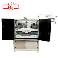 12KW Chocolate Making Machine IE Certification For Chocolate Lollipop With Shell Manufactures