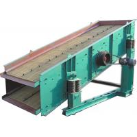 Low Noise Circular Vibrating Screen Machine 970 Min Frequency ER3YK1548 Manufactures