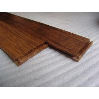 Waterproof Click Locked Bambaoo Flooring Manufactures
