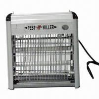 12W Bug Zapper, Used for Industrial and Restaurant Manufactures