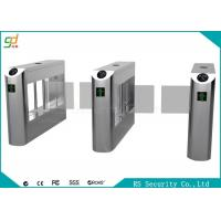 High Security Double Swing Gate / electric swing gates Semi-Automatic Manufactures