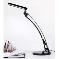 New design 4w Stainless steel touch sensor led table lamp Manufactures