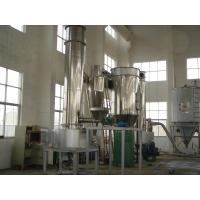 21 Kw Steam Industrial Drying Machine / Spin Flash Dryer With High Efficiency Manufactures