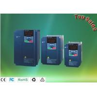 37kw 3 Phase Adjustable Solar Variable Frequency Drive For Ac Pump , 0Hz - 400Hz Manufactures