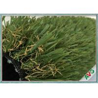 High Density Indoor Artificial Grass Fullness Surface Garden Artificial Grass Manufactures