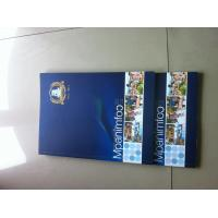 China Perfect Bound Hardcover Book Printing Paperback Book Printing on Demand on sale