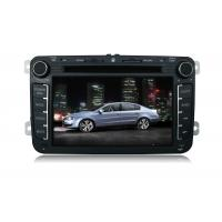 Volkswagen Universal Wince 6.0 Car GPS Navigation System Auto Rear Viewing Manufactures