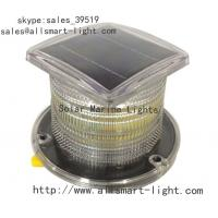 Solar Marine Warning Lights ASE-002 Manufactures