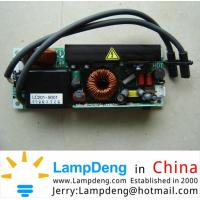 Power Supply & Lamp Ballast  for Dell projector, DGT projector, DP projector, Lampdeng Ltd.,China Manufactures