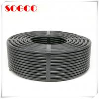 300V 2*6mm² Base Station Cable RRU Power Cable For Telecommunications Tower Manufactures