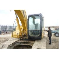 2012 imported $60000 2006 Japan CAT 320C used excavator Caterpillar 320 for sale Manufactures