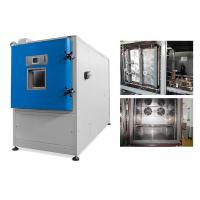 Buy cheap Environmental Altitude Test Chamber 3 Phases 4 Wires AC380V With Water from wholesalers