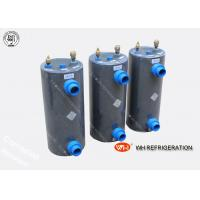 WHC - 5.0DHW Chemical Industry salt water heat exchanger Corrosion resistant Manufactures