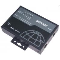 China 2 Ports Converter Serial to Ethernet 32bits 100MHZ CPU DC5V/1A on sale