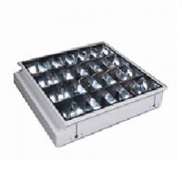 2PINS 200pcs 2835 SMD led grill emergency lights fixture 21w 298 * 598 * 7mm Manufactures