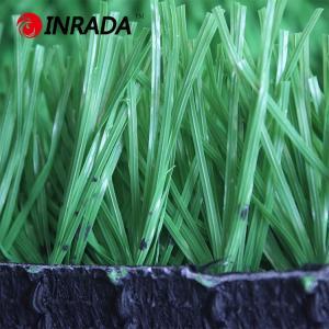 50mm Soccer Artificial Grass ,Natural Turf For Football Field,PE Monofilament Artificial Grass For Football Stadium Manufactures