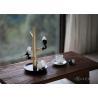 Smart Sensor Led Desk Light Table Lamp Touch Bedside Rechargeable For Modern Office Manufactures