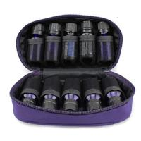 Travel Cosmetic Storage Box For Essential Oils 7.3 X 4.8 X 1.6 Inches Manufactures