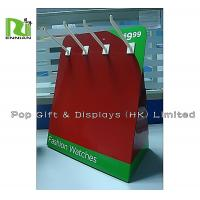 Various Forms Poster Standee Display Cardboard Pos Displays With Digital Printing Manufactures